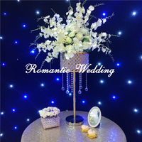 Free shipping 5pcs/lots 36''tall 12''diameter wedding centerpiece table centerpiece wedding centerpiece event party decorations