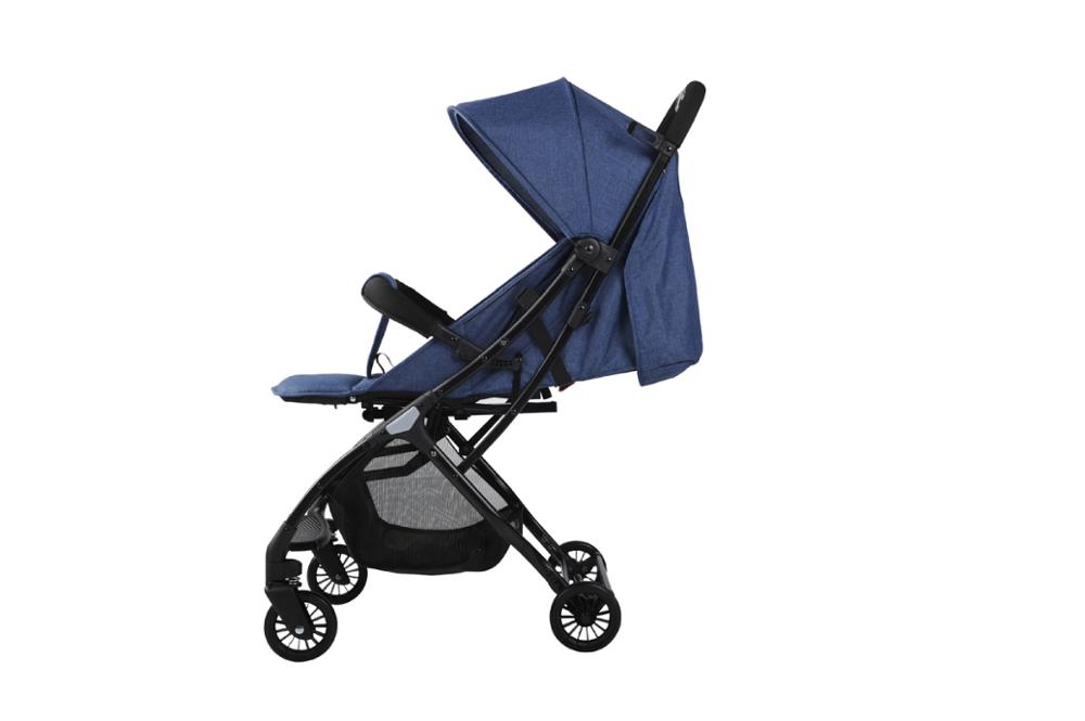 Stroller Shock Absorber Light Folding Stroller can St Flat Can be on the Plane Baby StrollerStroller Shock Absorber Light Folding Stroller can St Flat Can be on the Plane Baby Stroller