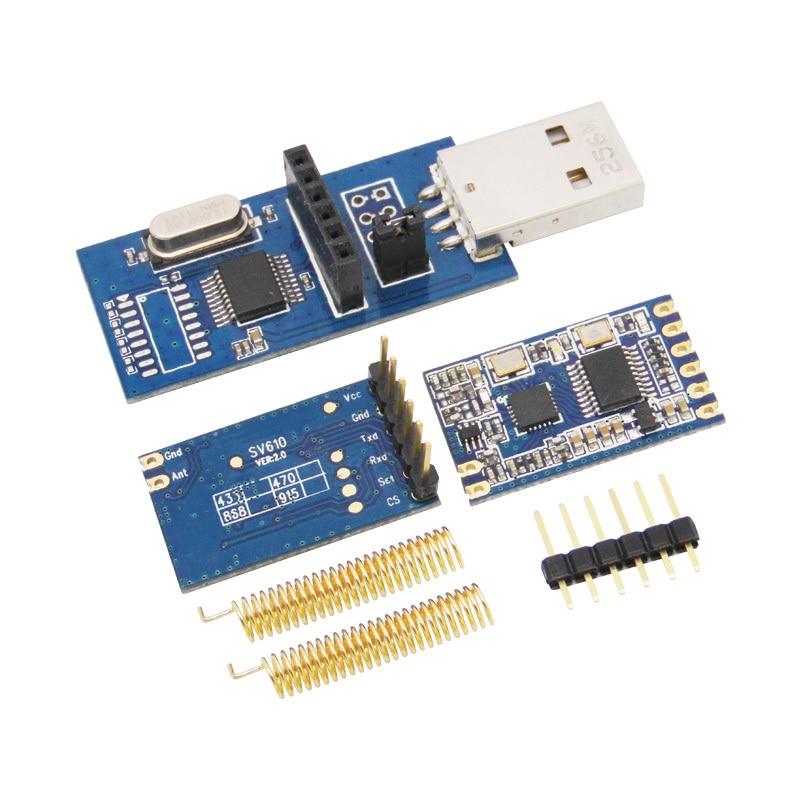 SV610-4