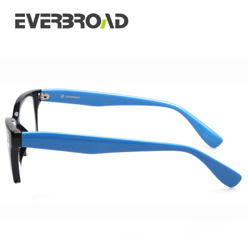 05b1c3c764 Highly recommended Half Frame Blue Cat Eye Reading Glasses Women +5.00 Made  In China EV031726-in Reading Glasses from Apparel Accessories on  Aliexpress.com ...