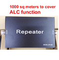 1000 sq meter cover RD990 ALC function mobile phone signal booster repeater GSM repeater booster,GSM signal enlarger amplifer