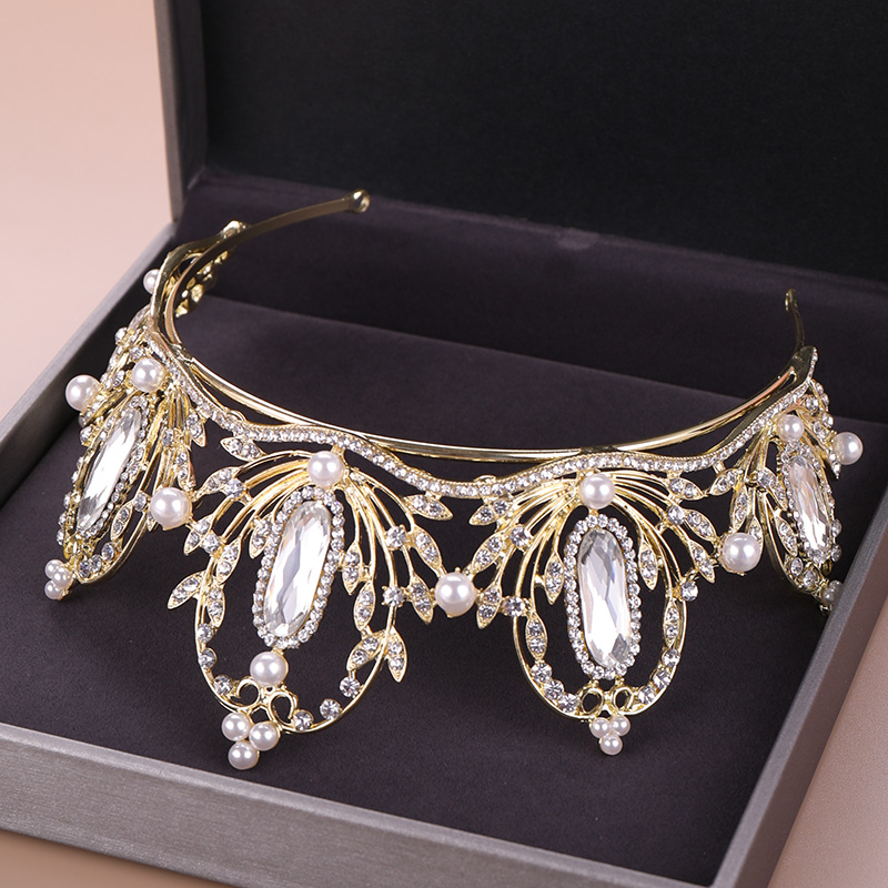 Gold Crown (2)