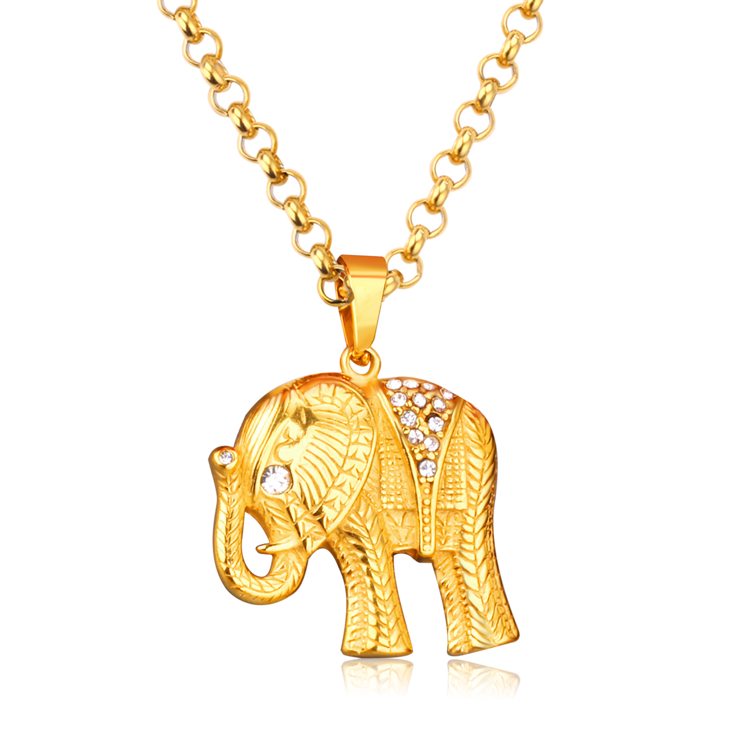 pare Prices on Thailand Gold Pendant line Shopping Buy Low