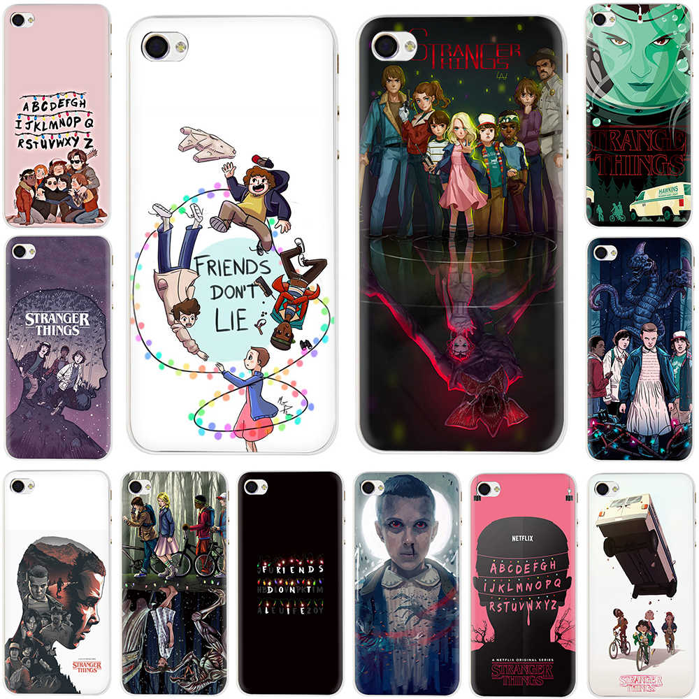 cover stranger things iphone 5s