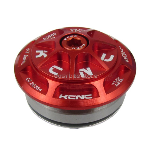 KCNC RADIANT KR1 Headset Silver 1-1//8 inch Integrated