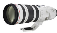 New Canon EF 200-400mm f/4L IS USM with 1.4x Extender Lens For 1DX 5D IV 5D III 5DSR 5DS 80D 7D II
