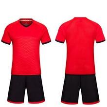 The best polyester cheap soccer uniform top thailand maillots de football  2016 2017 custom team 229c52ce1