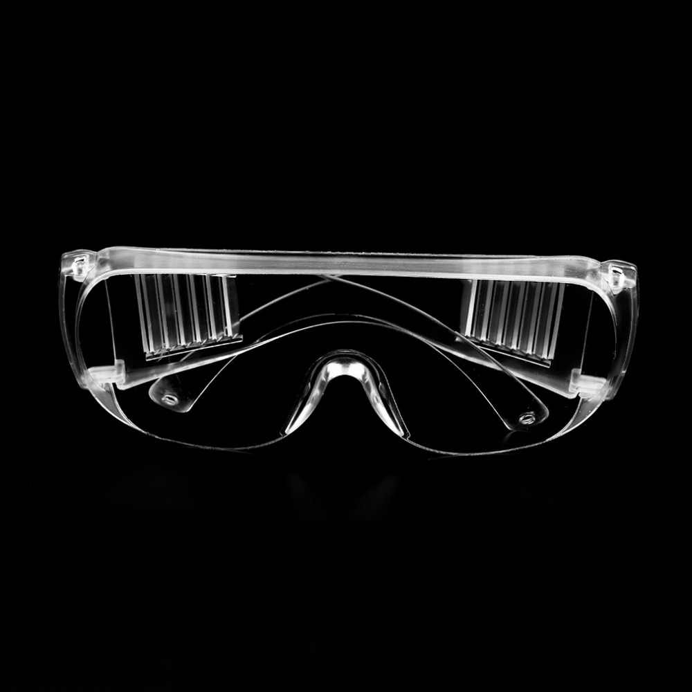 2016 PC-proof Saftey Welding Goggles JXG Safety Works Safety Glasses anti-dust protective goggle lab safety goggles Anti Fog