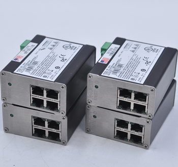 N-TRON 104TX-MDR Network switch