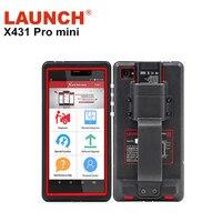 Best Launch X431 Pro Mini Auto Diagnostic Tool Support WiFi Bluetooth Full Systems X431 Pro Mini