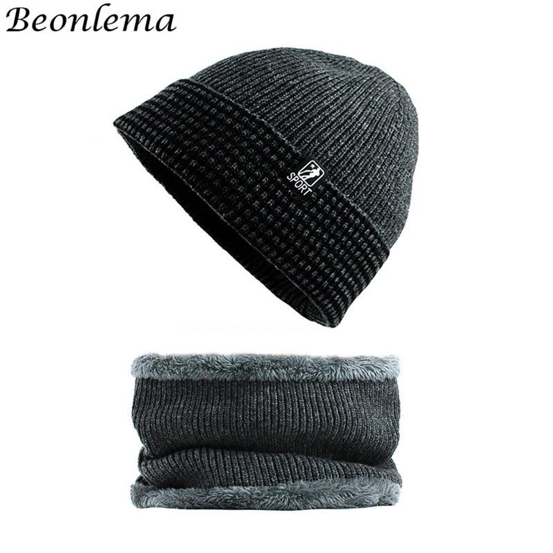 Emballage inclus  1   bonnet   1   écharpe tube   écharpe beanieTube.  Couleur  marine, gris foncé, rouge, kaki. Taille  une taille c105bfd2816