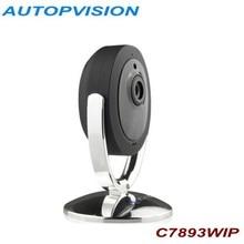 C7893WIP PNP Wifi Camera wireless audio mini HD night vision IP Camera
