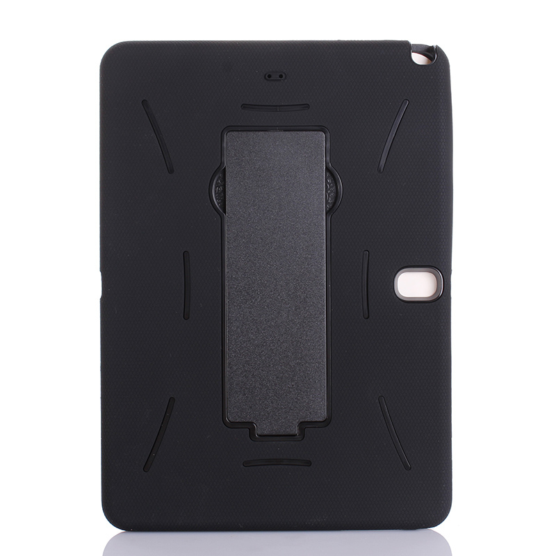 Rugged Impact Hybrid Case Kickstand Cover For Samsung Galaxy Note 10 1 P600 2016 Edition Tablet