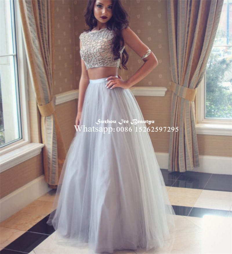 Compare Prices on Prom Dress Silver- Online Shopping/Buy Low Price ...