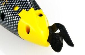 Image 5 - Ciseaux électriques électriques électriques sans fil, outil de couture avec deux têtes de coupe et une batterie supplémentaire pour lartisanat du papier du tissu
