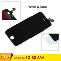 Grade A+++quality Mobile Phone LCD Display For iphone 5 5G 5S 5C lcd Touch Screen Digitizer Assembly