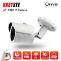 720P IP Camera POE option 1.0MP P2P ONVIF2.4 outdoor metal waterproof/vandalproof IR Night Vision CCTV cameras de seguranca hot
