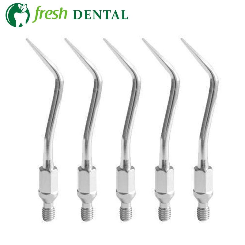 10PCS Dental Scaler Scaling Tip GK3 New Dental Supragingival Tip fit KAVO Air Scaler same as