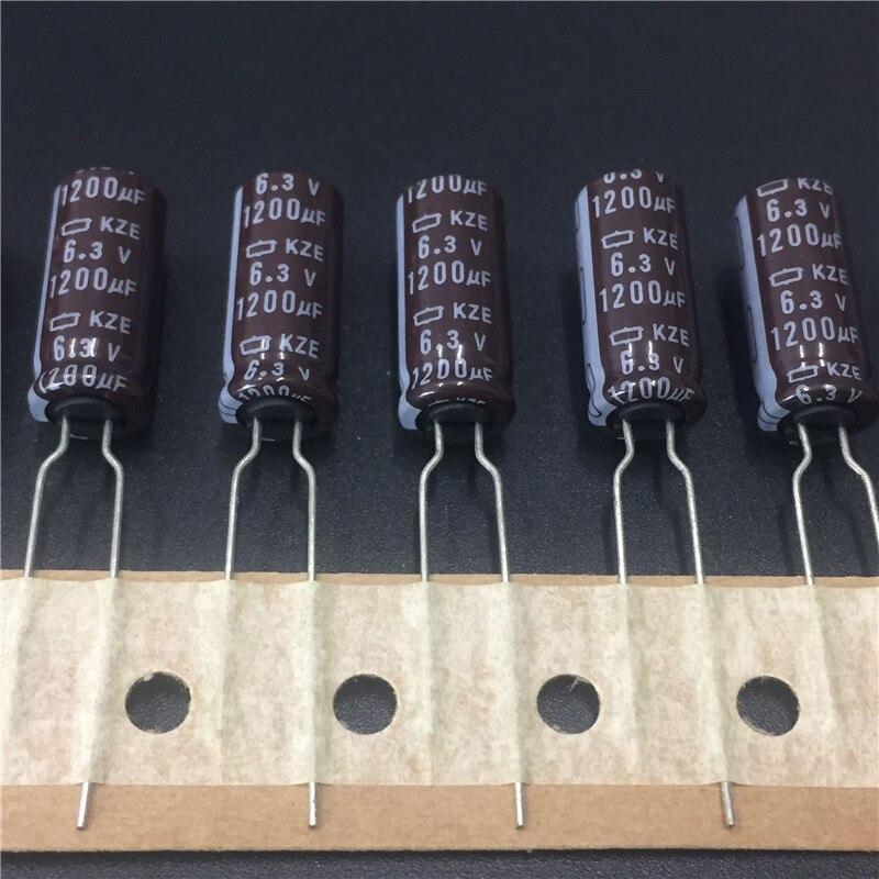 SANYO 1000uF 50V 105C radiale Condensatore elettrolitico Low ESR Electronics Riparazione