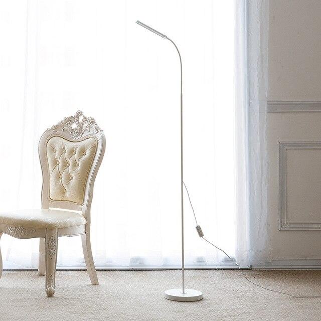 Moderne Einfache LED Standleuchte Nacht Led stehleuchte Dimmbar ...