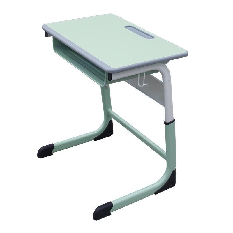 Детский стол для обучения, регулируемый стол, домашний класс, школа, консультационный класс, один стол, напрямую с мебельной фабрики - Цвет: 0.0. 6