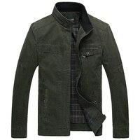 2018 Spring Leisure Travel Mens Jackets Fashion Large Size 8XL 7XL 6XL 5XL Jacket Men Solid