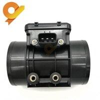 Luftmassenmesser MAF Sensor Für MAZDA MX 5 MPV II/2 323 S F VI/6 1 6 1 8 1 9 2 0 16V 65D0 E5T53171A 13800 65D00 E5T53171-in Luftfluss-Meter aus Kraftfahrzeuge und Motorräder bei