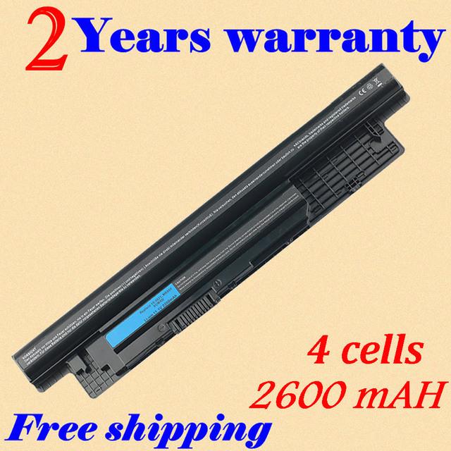Batería del ordenador portátil para dell 6k73m jigu para inspiron 3521 n3521 serie N121Y XCMRD YGMTN 3531 RP1F7 para Latitude 3440 3540 E3440