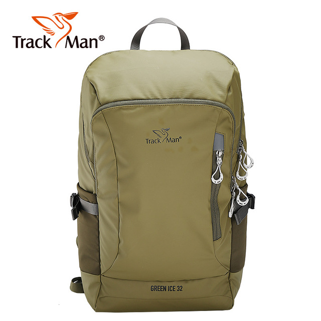 Trackman Outdoor Waterproof Sports Bag Unisex Ultralight Strap Cycling Chest & Shoulder Bag City Jogging Bag