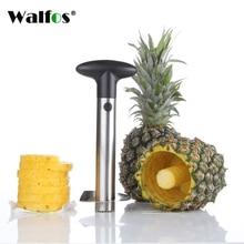 Corer Pineapple Peeler Slicer Stainless Steel Cutter Core Peel Tools Vegetable Fruit Knife Gadget Kitchen Accessories Spiralizer