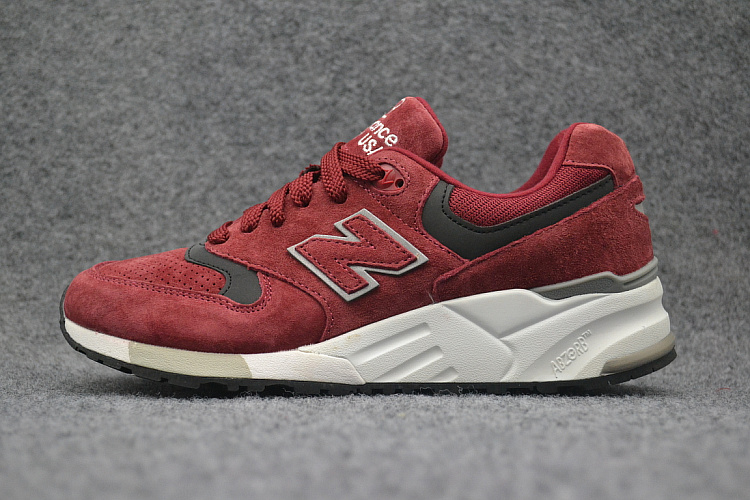 Натуральная New Balance 999 N тапки (сетчатый материал) босоножки nb999 спортивная обувь Для мужчин и Для женщин M999CMR/CGL