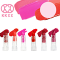 6pcs/lot Red Lipstick Lips Makeup Set Makeup Lipstick Matte Colors Brand Lipstick Waterproof Long Lasting Lip Gloss VDZ15 P30