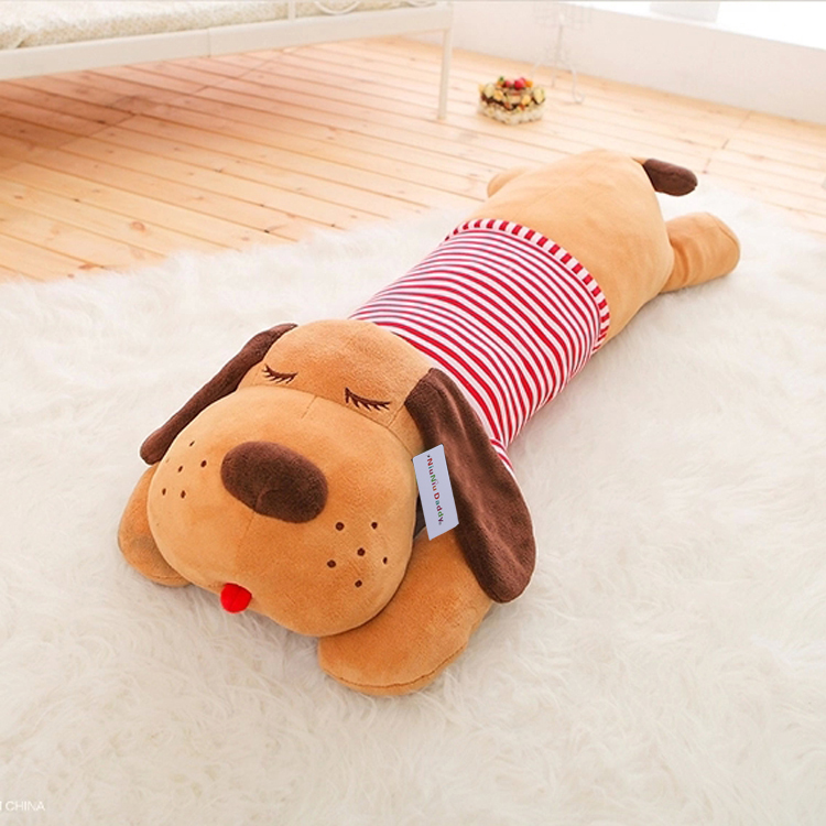 2016 Niuniu Daddy Plush Toy Big Dog Gigante de peluche perro de - Peluches y felpa - foto 3