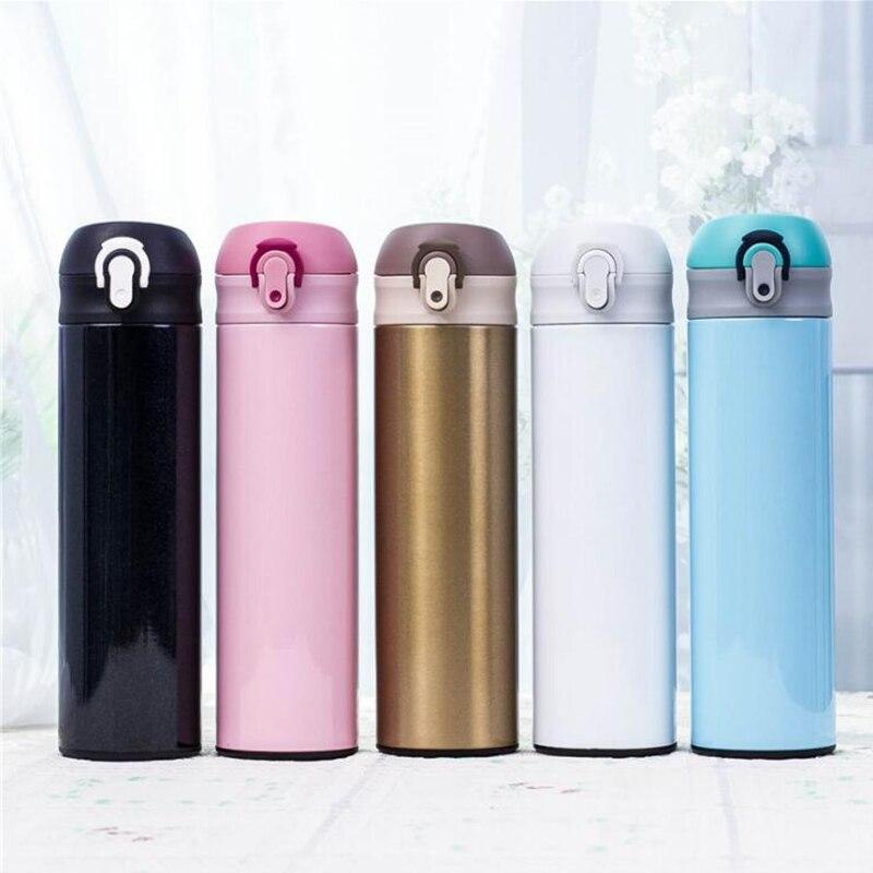 Slim Water Bottle online get cheap slim stainless steel water bottle -aliexpress