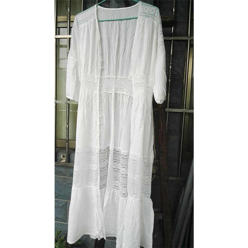 817cac37823 ... Summer Maxi Beach Dress Plus Size Long Beach Dresses And Tunic 2019 Sundress  Boho Style Women