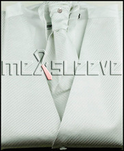 hot sale Wholesale white tuxedo  wedding man's waistcoat  4pcs