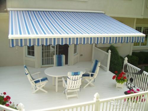 Wonderful Boom Enhanced Factory Direct Outdoor Retractable Awning Canopy Electric  Manual Villa Tent, Store Tent Spot