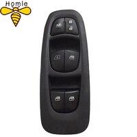 Homie Electric Power Window Switch For Renault Kadjar New O*riginal