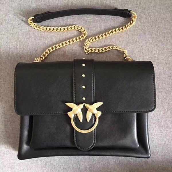 2018 Date mode casual Enveloppe classique marque de luxe style messenger sac en cuir véritable solide Hirondelle matériel femmes sacs