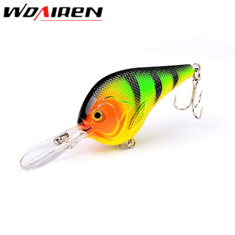 1Pcs Crankbait Wobblers 9cm 11.2g  Artificial Hard Hard Fishing Tackle Swim bait Crank Bait Bass Fishing Lures fishing tackle 1pcs lifelike 8 5g 9 5cm minow wobblers hard fishing tackle swim bait crank bait bass fishing lures 6 colors fishing tackle