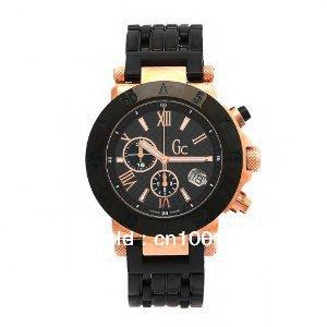 Free shipping New fashion quartz Chronograph watches GC 47000G1 Men's Watch