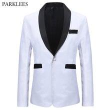 Vestidos para bodas en blanco y negro