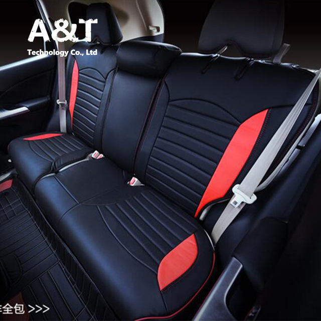 JGRT car styling For Honda CRV Seat Covers 2015 For CRV High paid ...