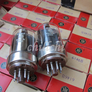 Image 5 - New original box 6146B BEL electron tube straight generation dawn FU 46 electronic tube