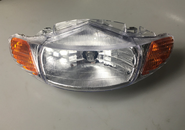 honda dio 35 zx лампа фары