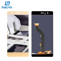 LCD Screen For Huawei P9 Lite 100 New LCD Display Touch Screen Replacement Accessories For Huawei