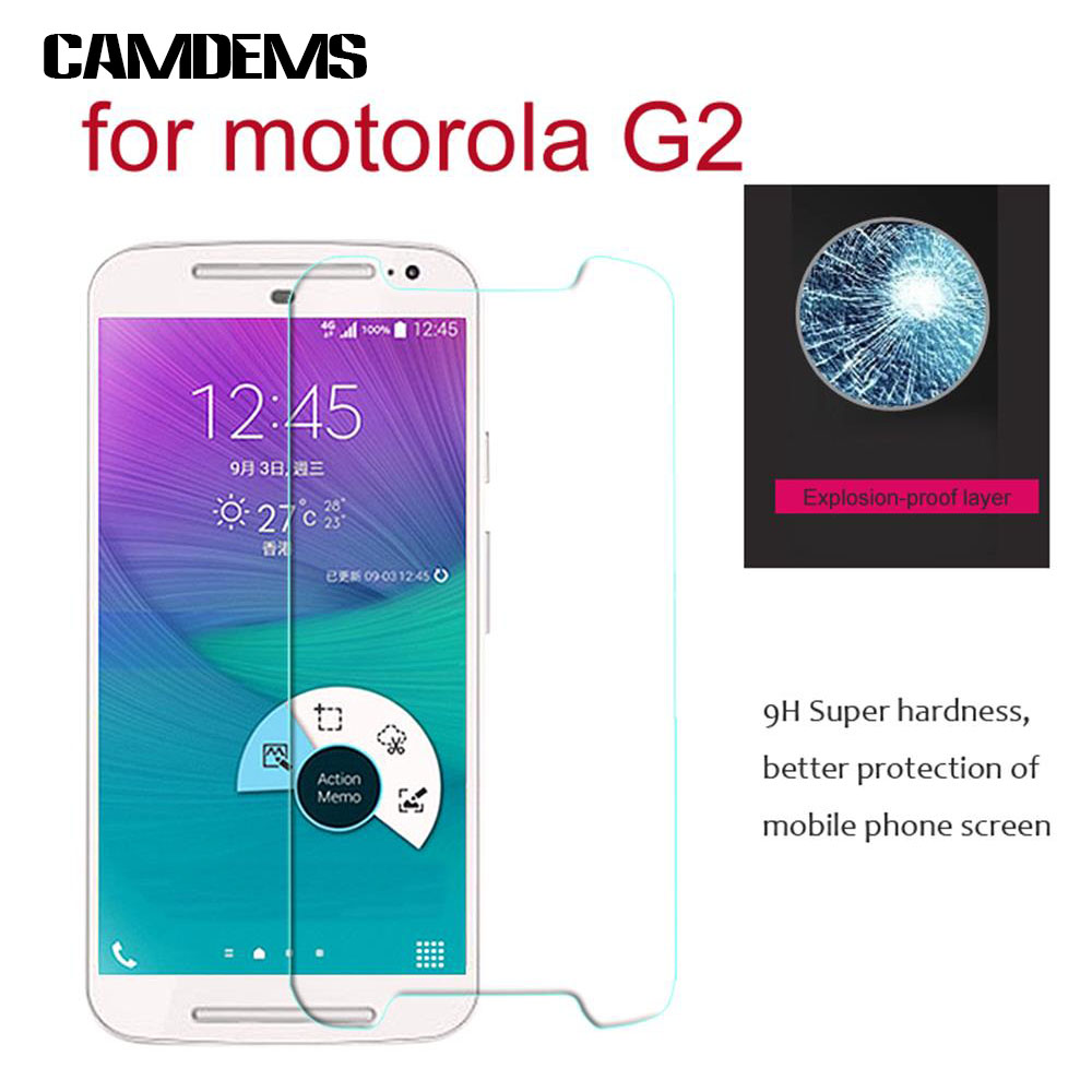 200pcs/lot 0.3MM Ultra Thin 9H Explosion Proof Tempered Glass Film Screen Protector For Motorola Moto G /G2/G3/X/X2/E /E2 /Xplay