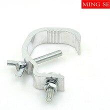good qulity Aluminum lamp hook Load bearing 30kg Card 30-65
