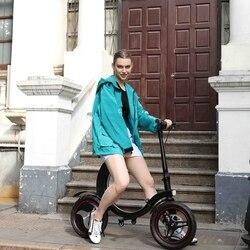 Telefono APP di controllo di ricreazione sport all'aria aperta scooter 800W trottinette display LCD pieghevole mini smart per adulti