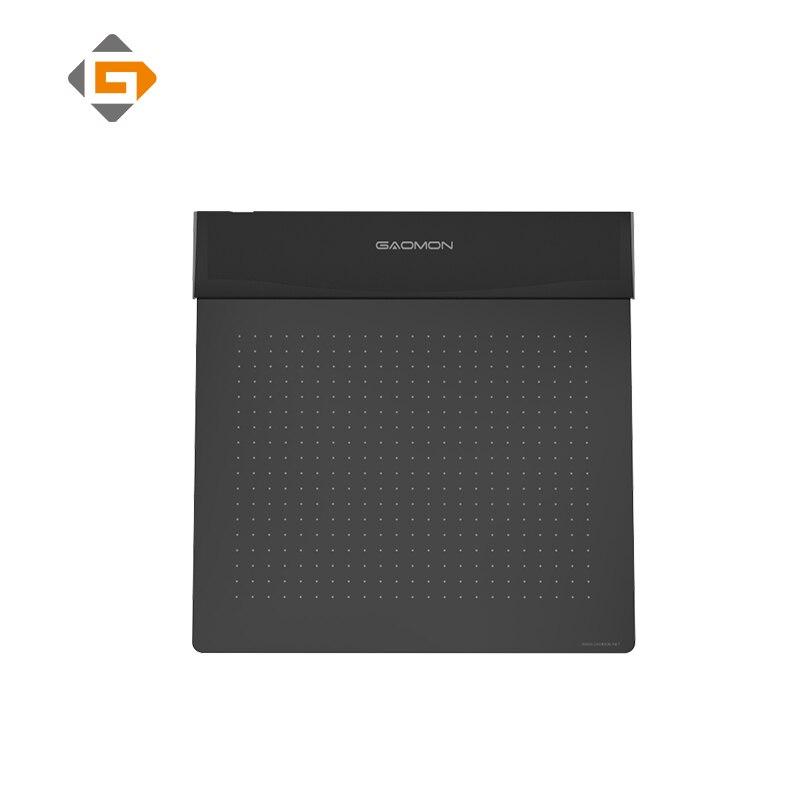 Neue GAOMON S56K 6-Zoll Flexible Digitale Tablet Mini USB Zeichnung Tablet Grafik Stift Tabletten Design Tablet